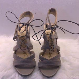 like new same edelman heels